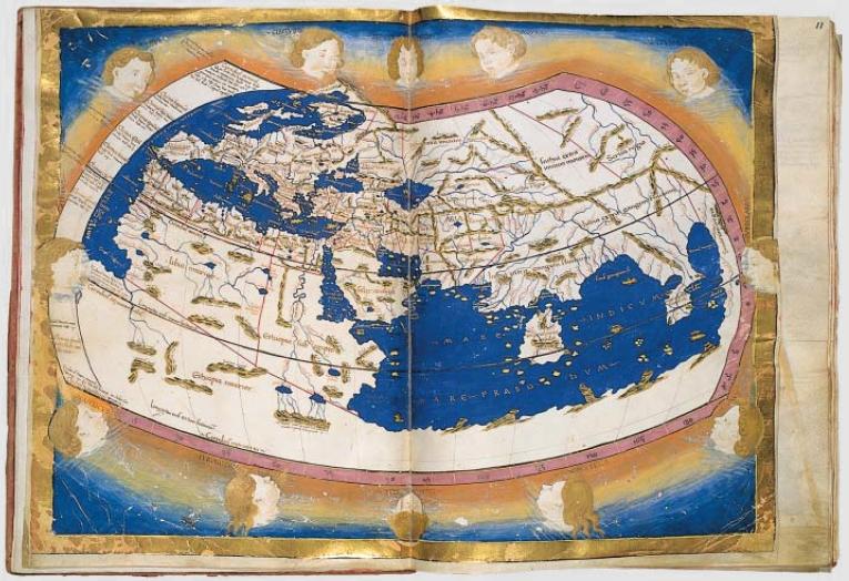 Ptolemy_World_Map
