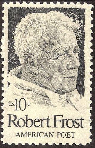 Frost, Robert