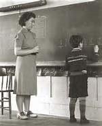 blackboard student