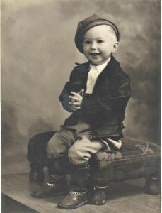 charles 1938