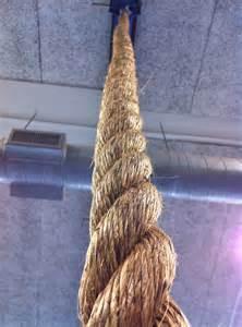 gym rope