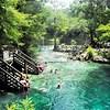 swimimg hole
