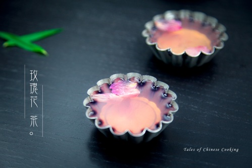 Chinese Rose Jelly 10