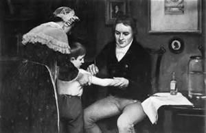 jenner: smallpox